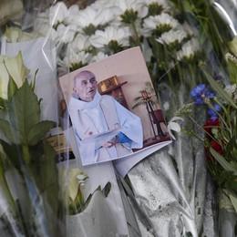 Rouen: oggi i funerali di padre Hamel