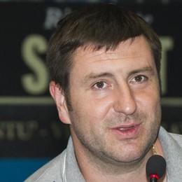 Gerasimenko condannato E ora Cantù trema