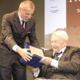 Addio al professor  Guido Bezzola  Raccontò le opere di  Porta e Manzoni