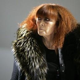 Morta a Parigi Sonia Rykiel