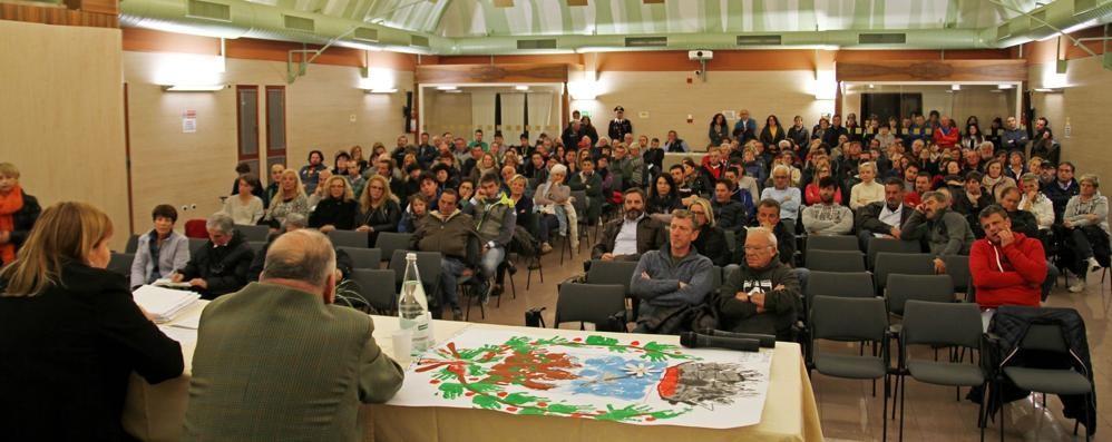 Migranti al lavoro anche all'Aprica  «Così potranno integrarsi meglio»
