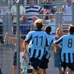 Al Lecco il derby    e il brindisi in Coppa