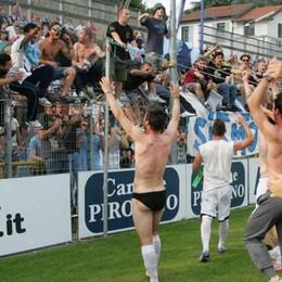 Lecco Lega Pro, Meregalli deluso  «Non ci aspettavamo l'esclusione»