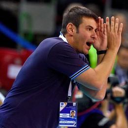 Rio: volley, Italia-Francia 3-0