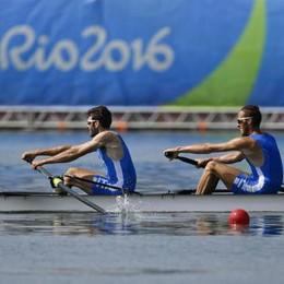 Rio: canottaggio,3 armi Italia in finale