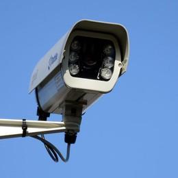 Uno scudo protegge la Brianza Telecamere puntate sulle targhe