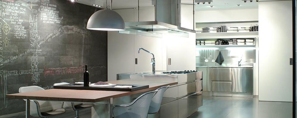 B&B Italia compra Arclinea ed entra nelle cucine - Economia ...