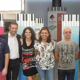 La musica business come l'auto   «A Lariofiere lo dimostreremo»