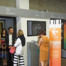 La musica che conta trasloca a Erba  Al via la kermesse internazionale