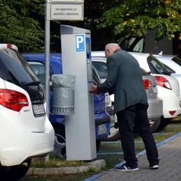 Sorpresa: i parcheggi restano gratis  Il gestore non ha ancora un nome