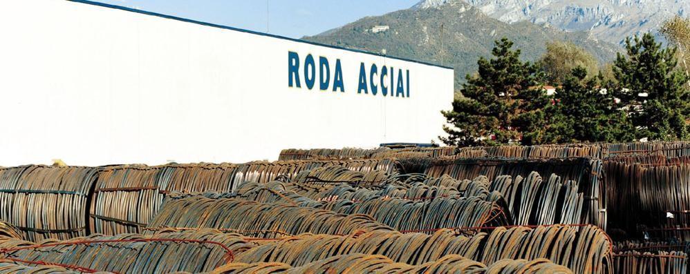 Welfare e modello Toyota  nel contratto Rodacciai