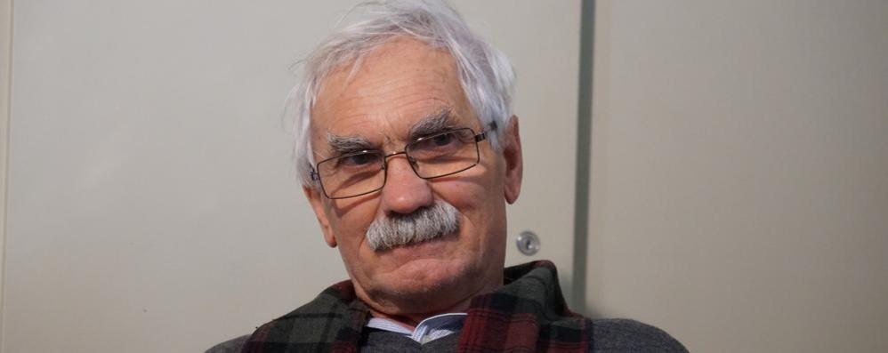 Se ne è andato Andrea Viscardi  Una vita tra politica e solidarietà