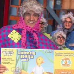 Lotteria Italia, 3 biglietti vincenti  venduti a Como e provincia