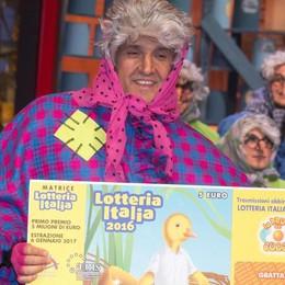 Lotteria Italia: venduti a Lecco   e Casatenovo 2 biglietti vincenti