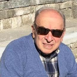 Mariano, addio al notaio Dello Iacono  Di Pietro fu suo praticante