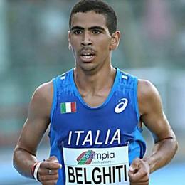 Belghiti all'esordio nella mezza  Suo il titolo italiano Juniores
