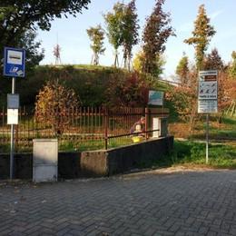 Vandali al parco di Osnago  Il Comune fa denuncia