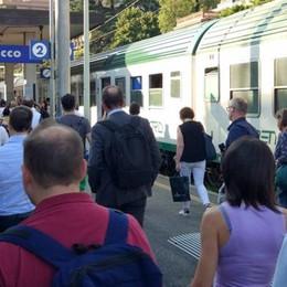 La Regione sommersa dalle mail   «Basta ritardi sui treni»