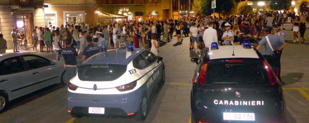 Cantù: 'Ndrangheta,   la politica si muove  «Il caso in consiglio»