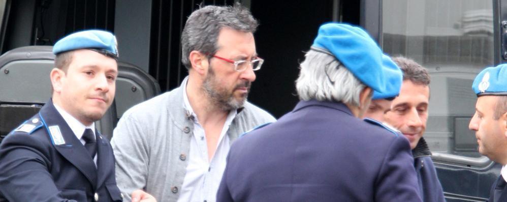 Lecco: Sorrentino-Castagna  Il pm chiede sei anni