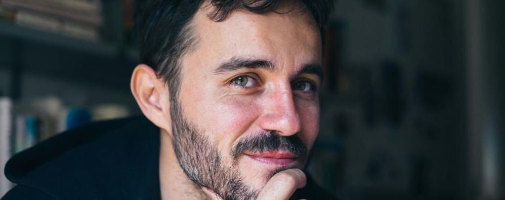 «Il mio novello Amleto in cerca di verità   nei misteri d'Italia»