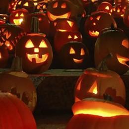 Arriva Halloween, non scambiatevi... gli occhi