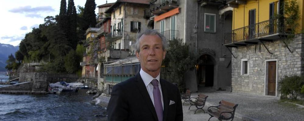 L'ex sindaco  perdona il suo aggressore  «Mi ha chiesto scusa, capitolo chiuso»