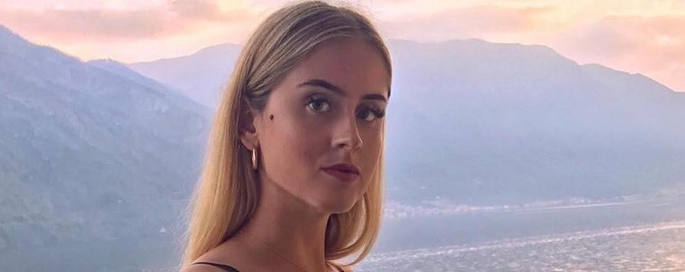 Le fashion blogger al Tremezzo  E c'è Valentina Ferragni