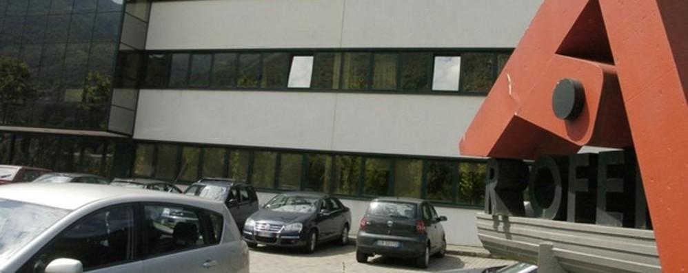 La Stucchi vende la Pfa di Cortenova  Il gruppo Bodega nuovo proprietario