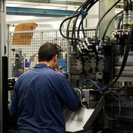 Lecco, industria  in ripresa «Ma numeri da consolidare»