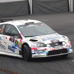 Paccagnella e Vitali sul podio  Terzi con la Focus al Monzino