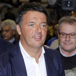 Giovedì il treno di Renzi  si ferma a Cernusco