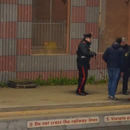 Allarme bomba in stazione  Ma la valigia è innocua