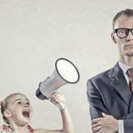 La paura dei bambini? Non riuscire a realizzare i propri sogni
