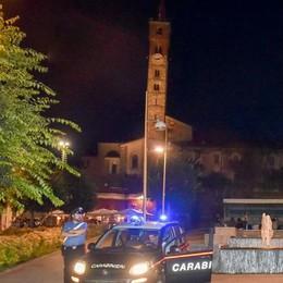 Cantù, 'ndrangheta e pestaggi in piazza  «Da noi in Calabria si fa così»