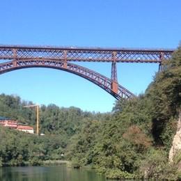 Ponte di Paderno patrimonio Unesco  C'è la firma, ora l'iter per la nomination