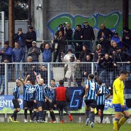 Il Lecco batte anche il Levico  L'Olginatese ferma il Varese