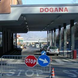 Rapinato distributore svizzero    vicino al valico di Bizzarone