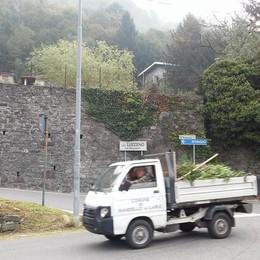 Snodo di Maggiana a Mandello  «Ecco il progetto da 700mila euro»
