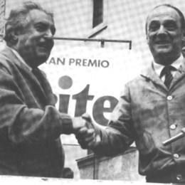 L'addio a Renato Corbetta Un grande uomo lecchese