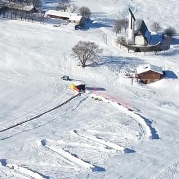 Pian delle Betulle  «Ora si può sciare»