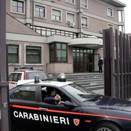 """Passanti """"abbracciati"""" e derubati   Arrestate a Roma le ladre del centro"""