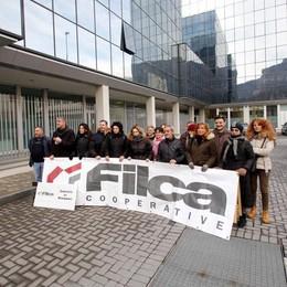La Filca dichiarata fallita  Fumeo: «Sorpreso, non ci arrendiamo»
