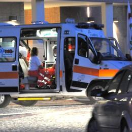 Investita e uccisa a Bergamo  La vittima era originaria di Calolzio