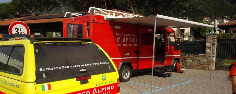 Ragazzo di vent'anni disperso  Ritrovato sul Monte Cornizzolo