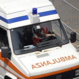 Como: muore donna  investita in via Bixio