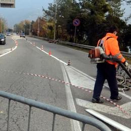 «Dall'Anas notizie confortanti  Il Terzo ponte resterà aperto»