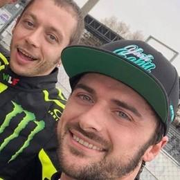 """Rossi, Mikkelson poi Bonanomi  Che podio al """"Rally di Monza"""""""