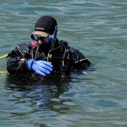 Sub si immerge e perde subito i sensi  Momenti di paura, poi il salvataggio