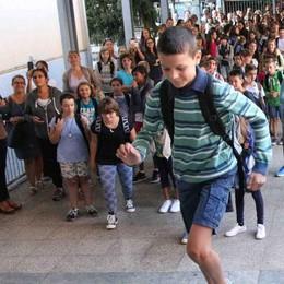 Famiglie ascoltate, debutta la settimana corta alla Ligari